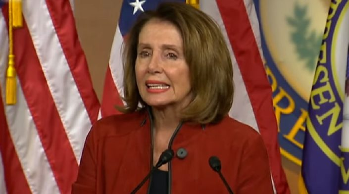 Nancy Pelosi announces 'climate crisis' committee — after flying to Hawaii