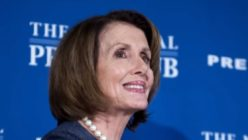 Nancy Pelosi mumbles incoherently while explaining why she canceled Trump's SOTU speech